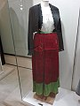 Abito arbereshe del Museo del territorio e del costume Arbereshe7.jpg