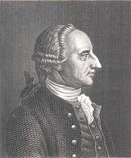 Abraham Gotthelf Kästner