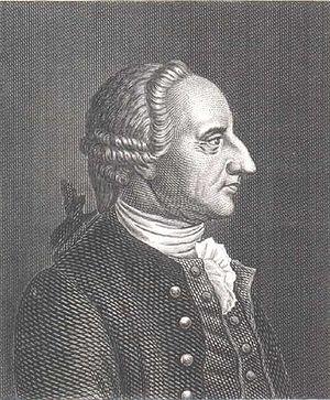 Abraham Gotthelf Kästner - Abraham Gotthelf Kästner