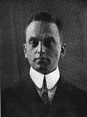 A. Piatt Andrew