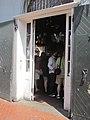 Absinthe House Bourbon Doorway.JPG