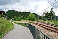 Abt road tougenou station.JPG