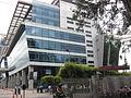 Accenture building Bennarghatta road.JPG