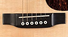 Acoustic guitar bridge.JPG