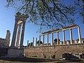 Acropolis of Bergama, Turkey, May 10, 2015 a.jpg