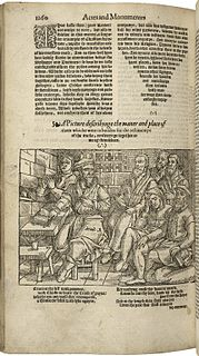 <i>Foxes Book of Martyrs</i> book by John Foxe