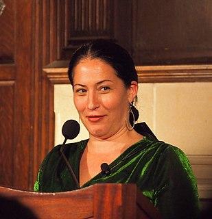 Ada Limón American writer