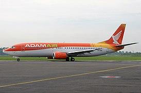 AdamAir Boeing 737-400 MRD-1.jpg