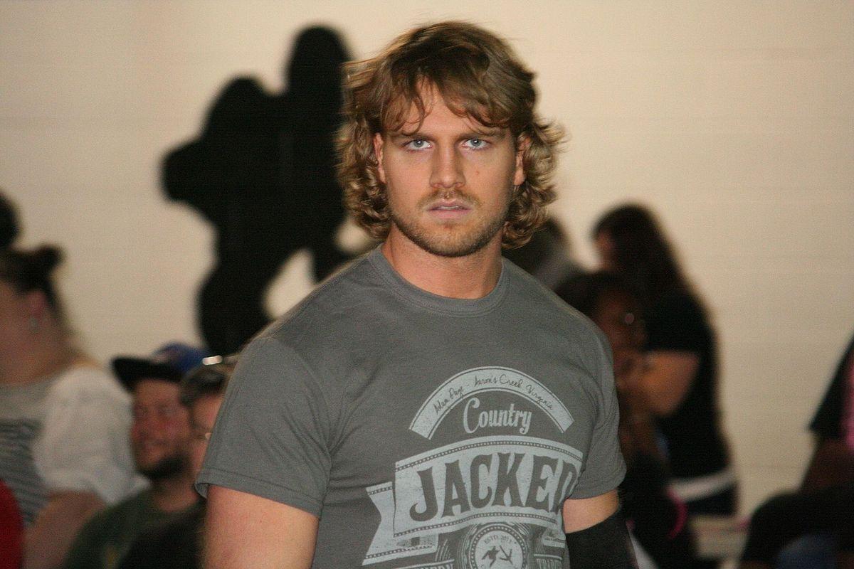 American Wrestling Ring Photos