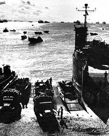 Obszerna Zatoka Seeadlera nadawała się doskonale na bazę floty przed atakiem na Filipiny