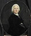 Adriaan du Bois (1713-74), gekozen in 1742 Rijksmuseum SK-A-4524.jpeg