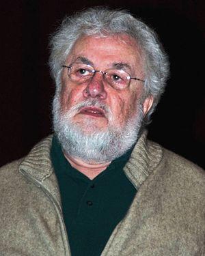 Adrian Cronauer - Cronauer in 2006