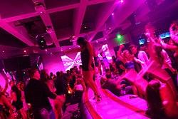 definition of nightclub