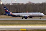Aeroflot, VP-BAE, Airbus A321-211 (34195223650).jpg