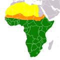 Africa Sahara Sahel SubSaharan.png