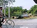 Agra 12 - Mehtab Bagh vincinity (41579893055).jpg