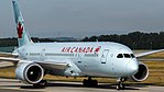 Air Canada Boeing 787-8 (C-GHPU) at Frankfurt Airport (2).jpg