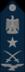 Air Marshal - Egyptian Air Force rank