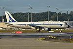 Airbus A320-200 Air France (AFR) F-GFKJ - MSN 63 (9719671684).jpg