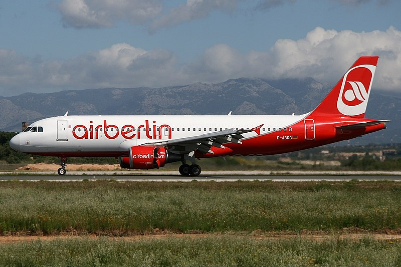 Air Berlin Mallorca Flug Und Hotel
