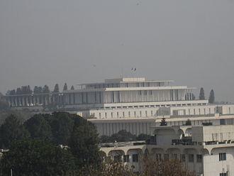 Aiwan-e-Sadr - Aiwan-e-Sadr Islamabad Pakistan