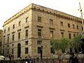 Ajuntament de Barcelona, edifici Nou, de cantó.jpg