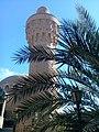 AlKhulafa Mosque in Baghdad 47.jpg