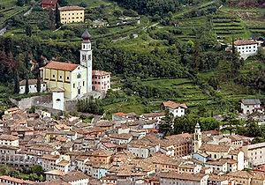 Ala, Trentino - Image: Ala 2