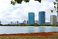 Ala Moana Beach Park, Magic Island, Honolulu.jpg