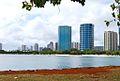 Ala Moana Beach Park, Magic Island, Honolulu.jpg