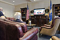 Alan Gross released from Cuban prison, arrives at Joint Base Andrews 141217-F-WU507-620.jpg