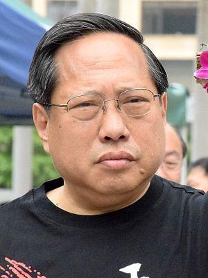 Albert Ho - Albert Ho in 2016
