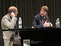 Albert Serra al MACBA.jpg