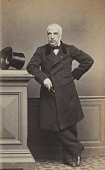 Album des députés au Corps législatif entre 1852-1857-André.jpg