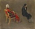 Alderman Sir George Wyatt Truscott (1857-1941), and Mrs Richard Jenkins (38575923901).jpg