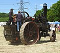 Aldham Old Time Rally 2015 (18811779431).jpg