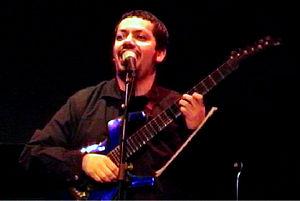 Alexander Cuesta - Alexander Cuesta-Moreno