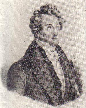 Alexandre Gendebien - Alexandre Gendebien
