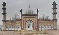 Aligarh Muslim University Masjid.jpg