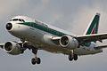 "Alitalia A319, I-BIMJ, ""Isola Caprera"" (3837269419).jpg"