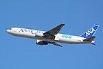 All Nippon Airways, Boeing 767-300F, JA604F, NRT (40797500573).jpg