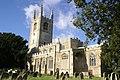 All Saints Church Connington - geograph.org.uk - 311065.jpg