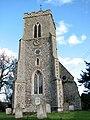 All Saints church - geograph.org.uk - 1572157.jpg