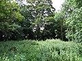 All Saints churchyard, Moorby - geograph.org.uk - 524067.jpg