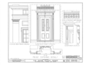 Alling House, 1012 Broad Street, Newark, Essex County, NJ HABS NJ,7-NEARK,8- (sheet 8 of 8).png