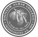 Alma College Seal.png