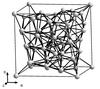 Kristallstruktur von α-Mn