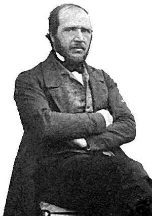 Alphonse Louis Poitevin - Alphonse Louis Poitevin.