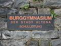 Altena - Burggymnasium 01 ies.jpg