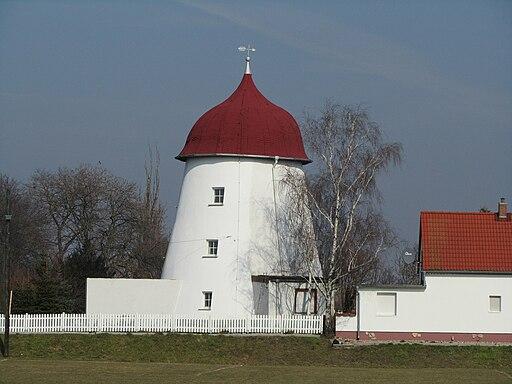 Altenburg, Windmühle